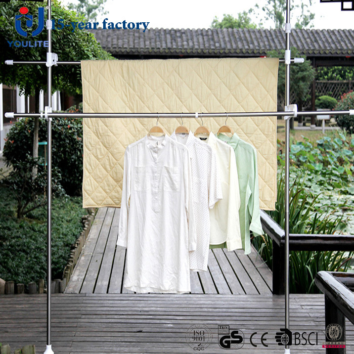 Hot Sale Vertical Stainless Stel Cloth Hanger