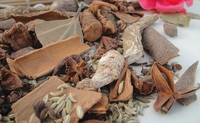 100% Natural Food Additives Cuminum Cyminum Extract