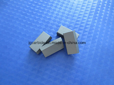 Cemented Carbide Mining Tips for Coal Drill Bits