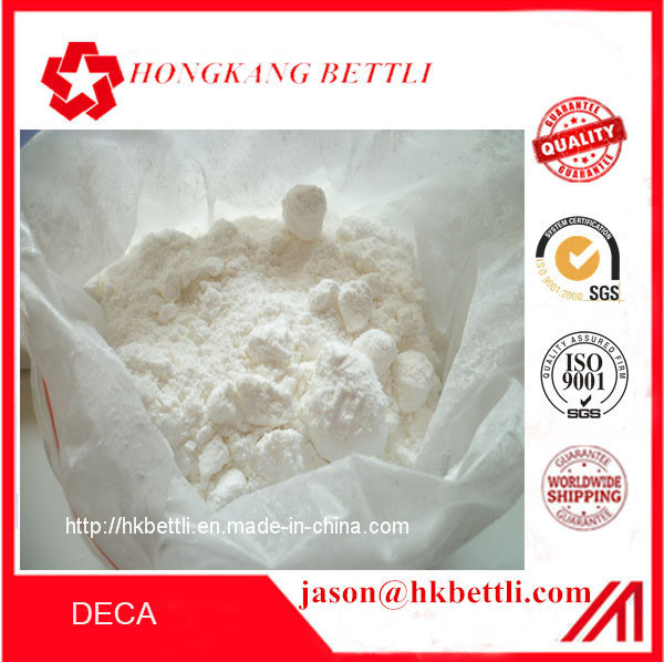 Nandrolone Decanoate / Deca Durabolin Steroid for Bodybuilder 360-70-3