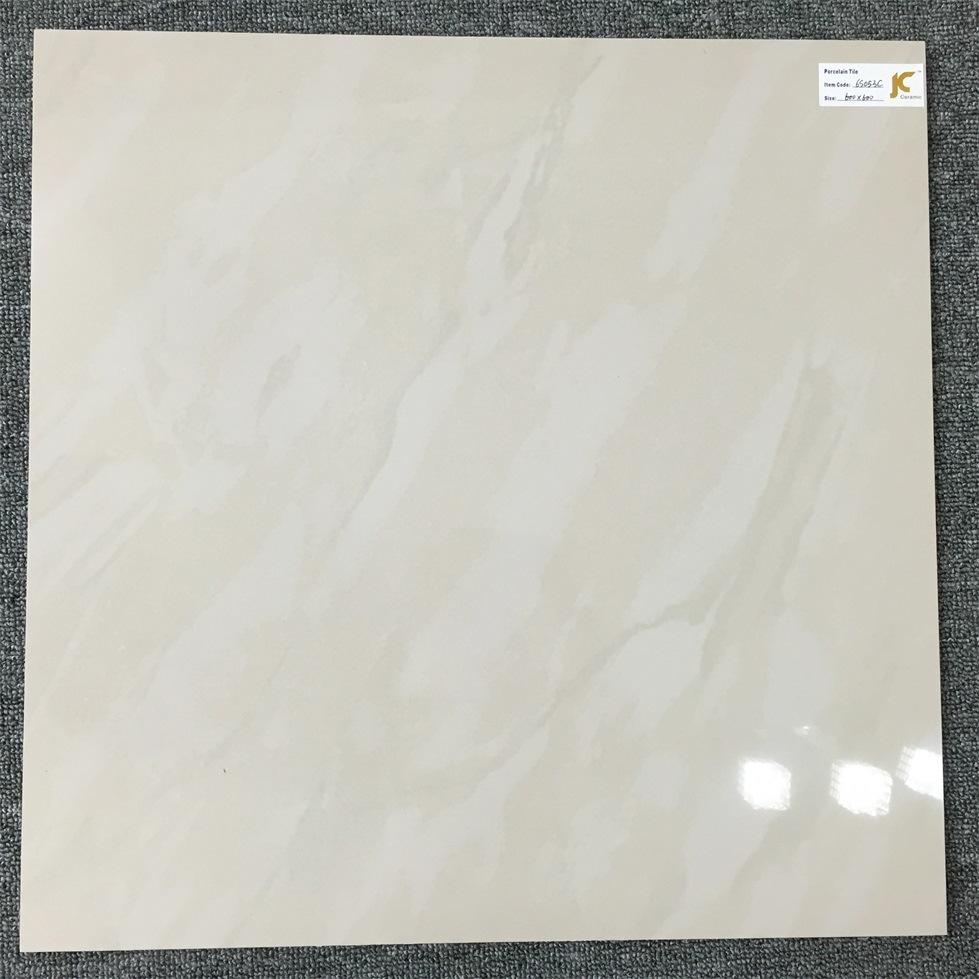 Superior Quality Polished Porcelain Floor Tile 600X600mm