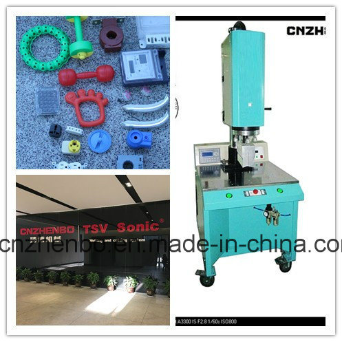 High Frequency Ultrasonic Welding Machine for Tool Welding (ZB-1532)