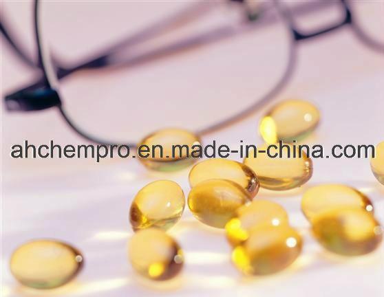 GMP Certified Vitamin a&D 10, 000-400 Iu Softgel (fish liver oil)
