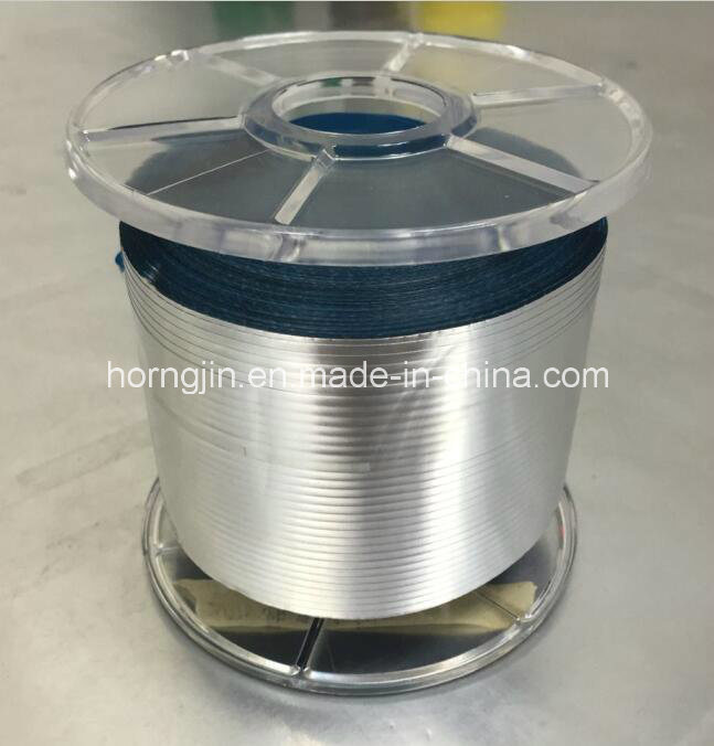 Conductive Alumnium Foil Mylar Laminated Coating Polyester Film Conductive Tape for Cable Shielding