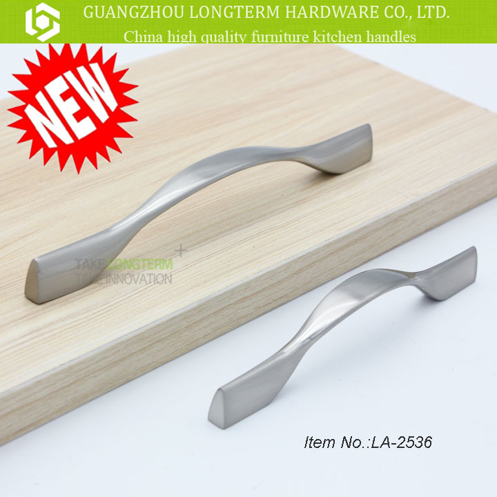 2016 New Modern Design Kitchen Cabinet Hardware Pulls Handles