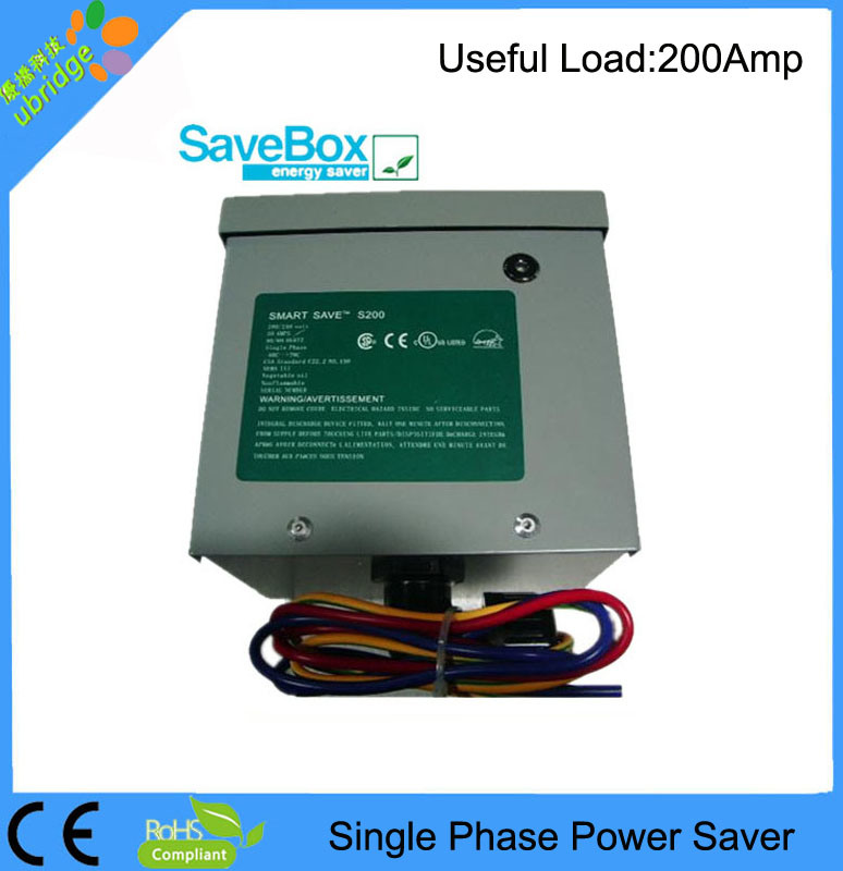 Power Saver / Energy Saver /Power Factor Saver Made in China
