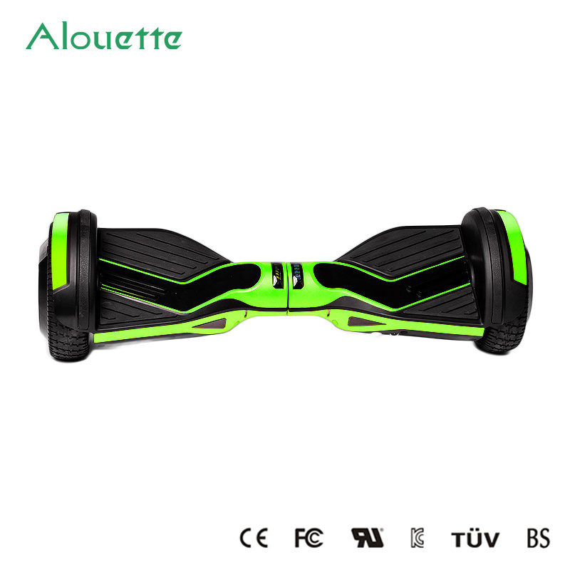 2016 New Coming! 6.5inch Two Wheels Hoverboard Smart Balancing Scooter