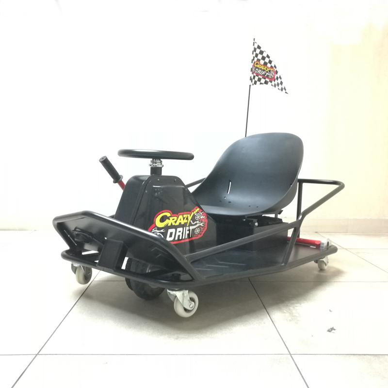 500W Razor Adult Electric Kart Drift Tricycle