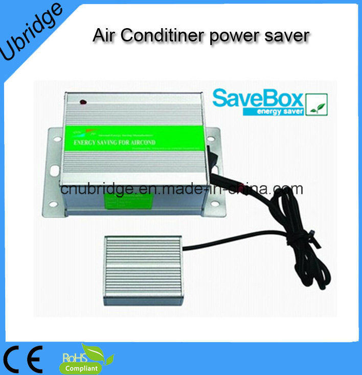 Air Condition Power Saver for Any Window Split Air Condition