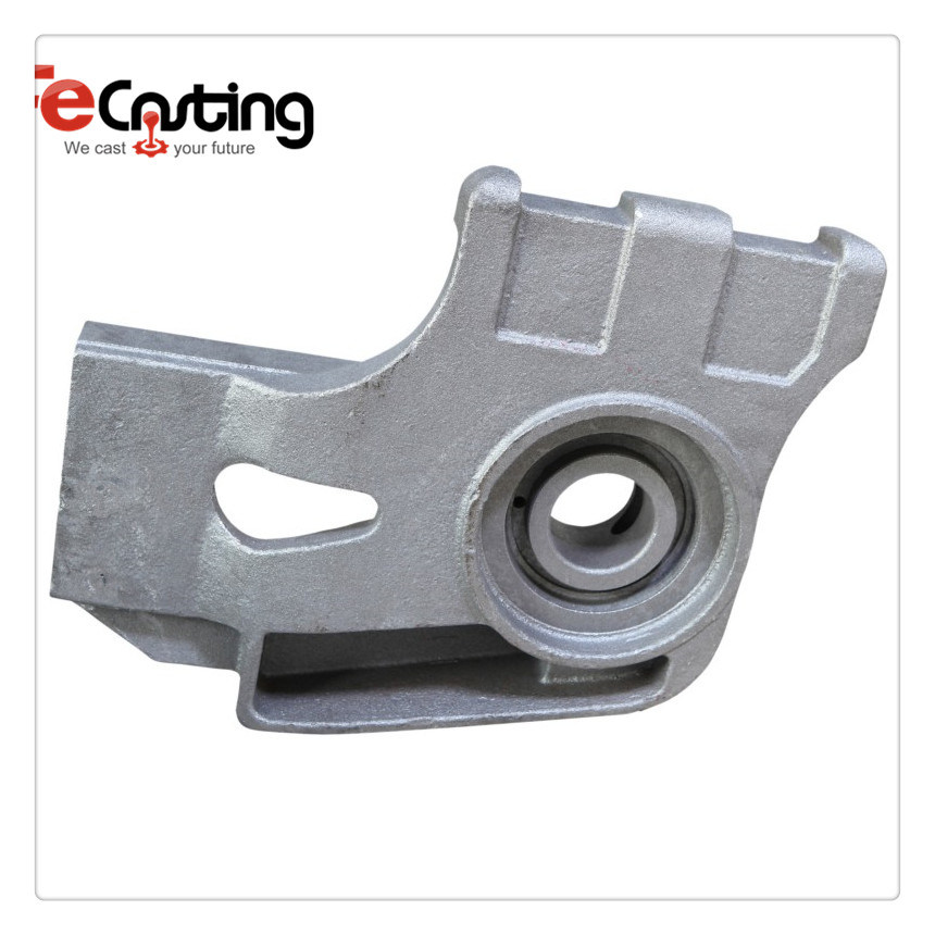 ISO OEM Precision Sand Casting Foundry Cast Iron