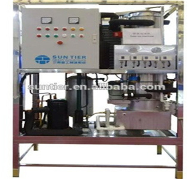 Tube Ice Machine/Kakigori Machine /Most Saving Energy Ice Machine