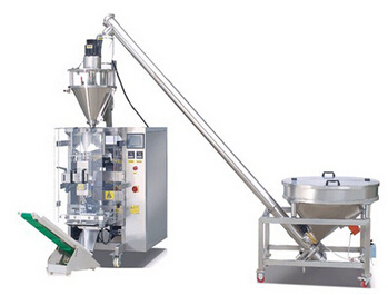 Classic Vertical Forming Filling Sealing Packing Machine