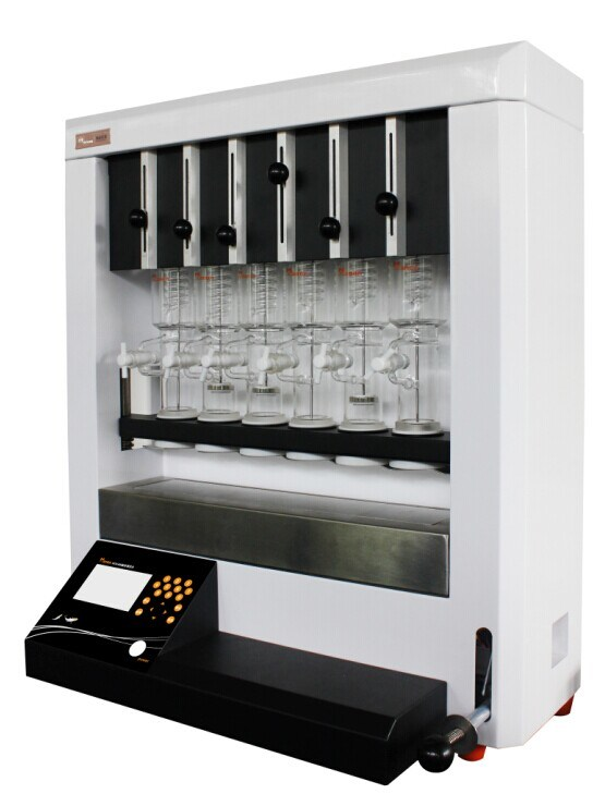 Fat Analyzer (SOX406)