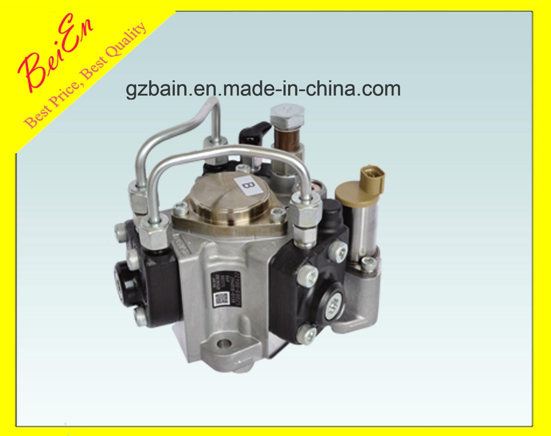 Original Fuel Injection Pump for Hino Excavator Engine J05e 294000-0618