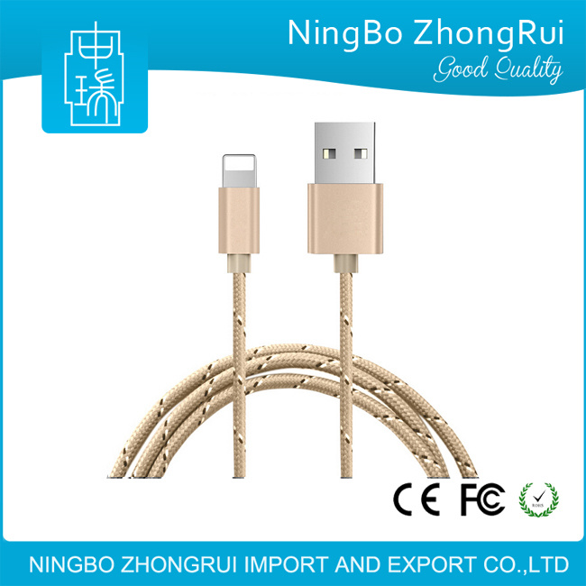 Wholesale for iPhone 6 USB Cable for Apple iPhone 6 Charger Cable Ios9 for iPhone 6s