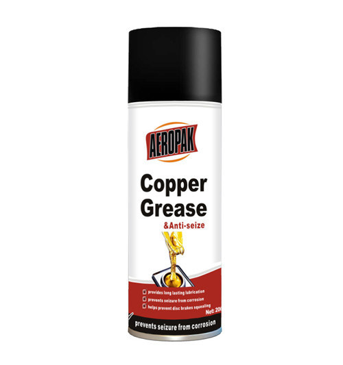 General Purpose Lubricating Copper Grease