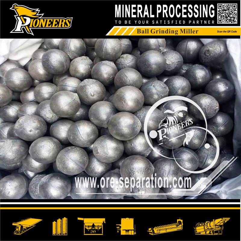 Mqg Mining Grinder Wet Ore Milling Grate Ball Mill Machinery