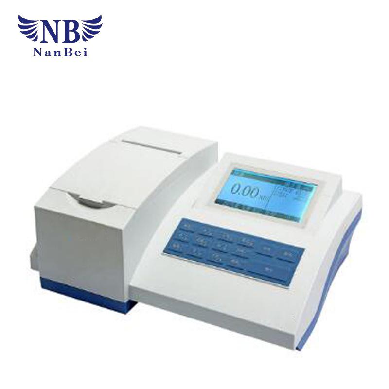 Laboratory Water Analysis Instrument Cod Analyser