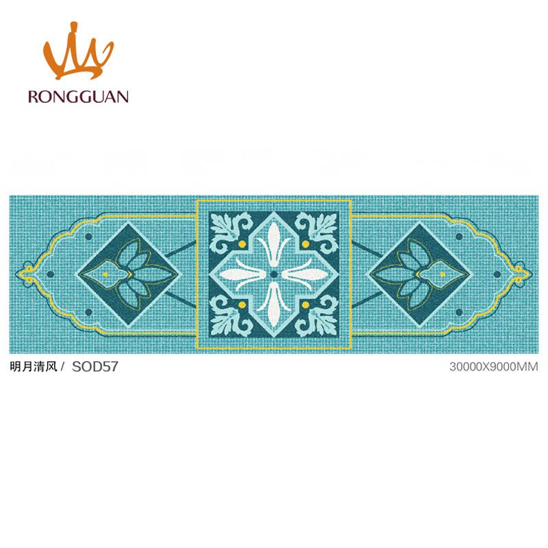 China Foshan Hot Sale Glass Mosaic for Swimming Pool