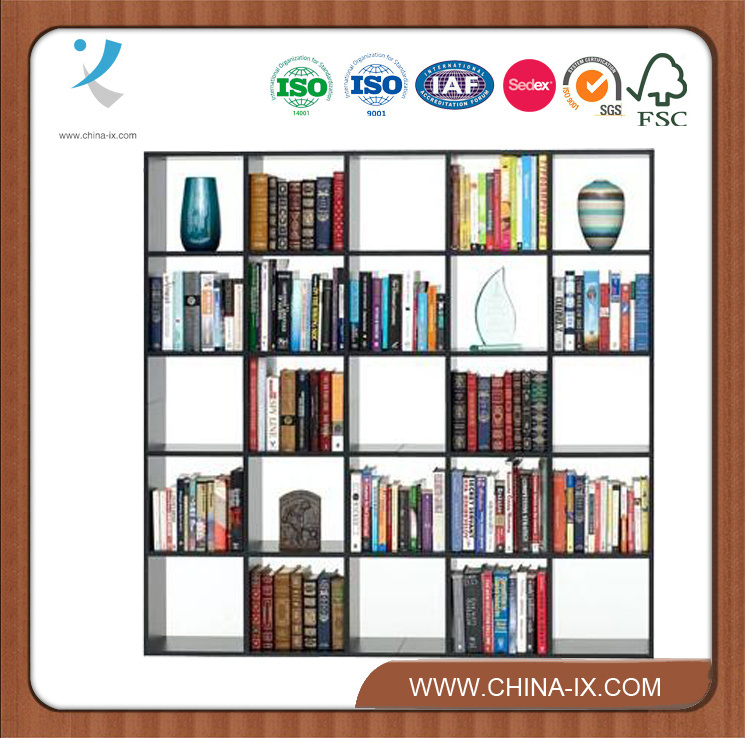 Check Storage Rack Display Cubes Exhibition Shelves for Home Use