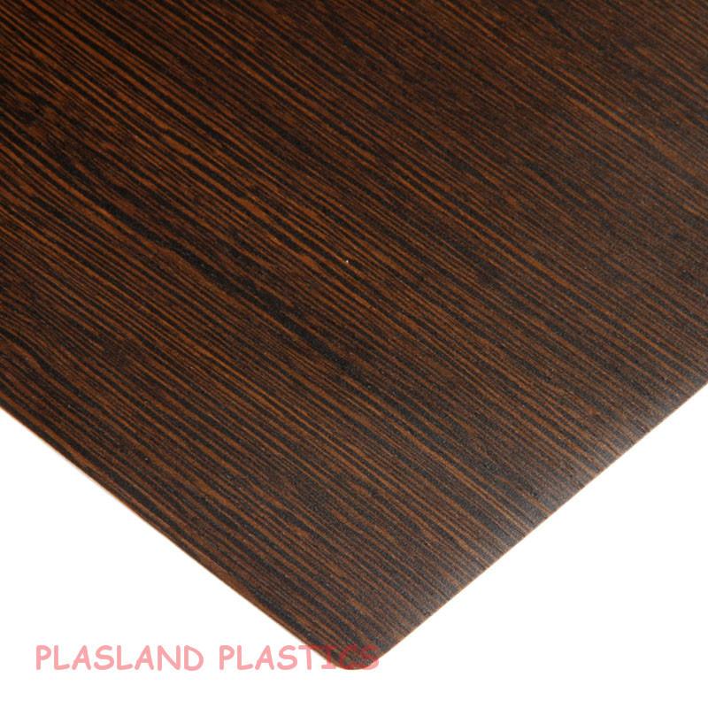 PVC Wood Grain Sheet / PVC Woodgrain Sheet / PVC Wood Sheet