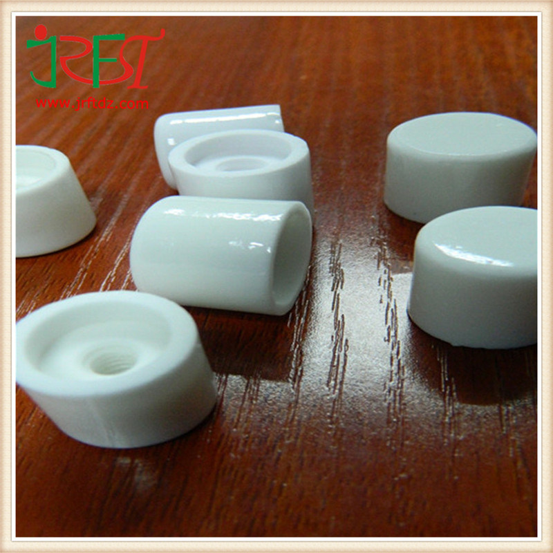 Industrial Al2O3 Thermal Alumina Ceramic with Glazing