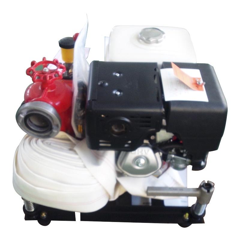 Huaqiu Fire Pump with Honda Engine