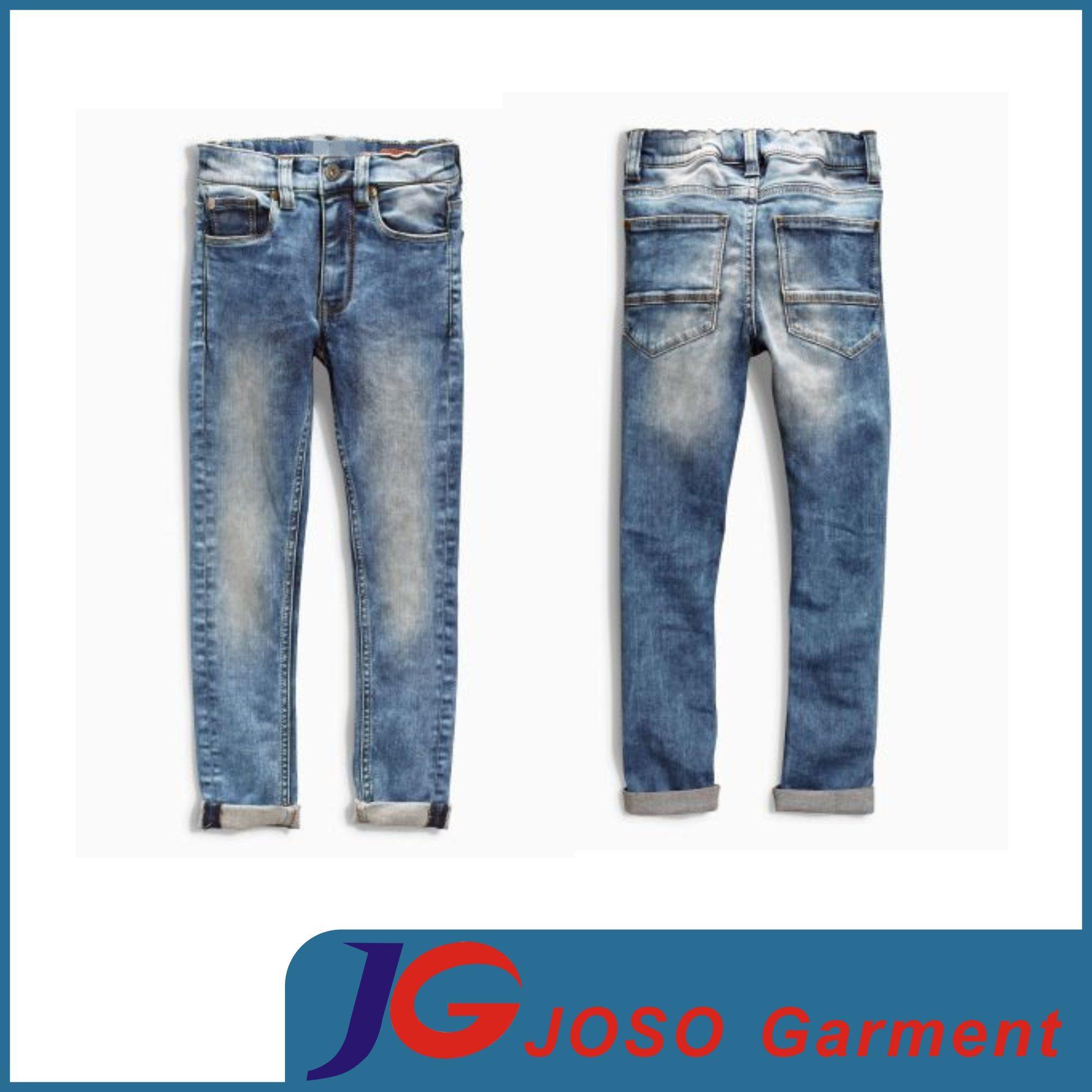 Men′s Designer Jeans Pant Jean Clothing for Man (JC3379)