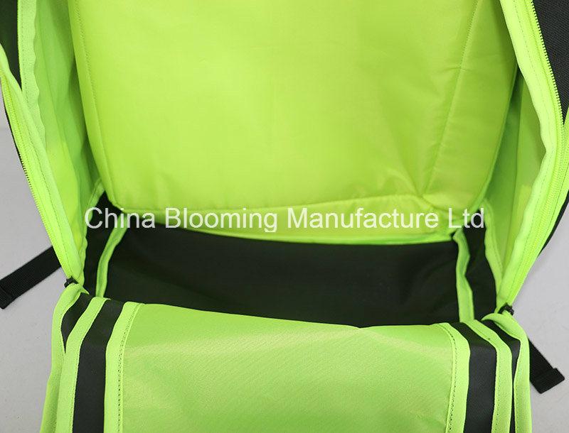 Laptop Computer Mochila Traveling Sports Bag Skater Skateboard Backpack