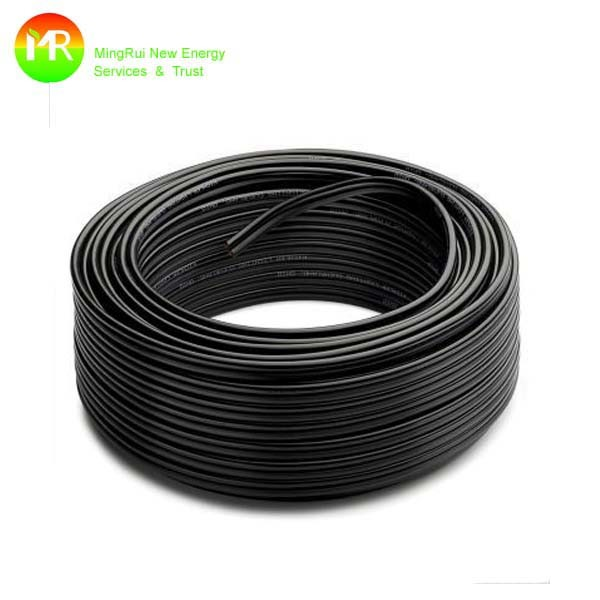 Photovoltaic Solar Cable PV1-F PV Cable