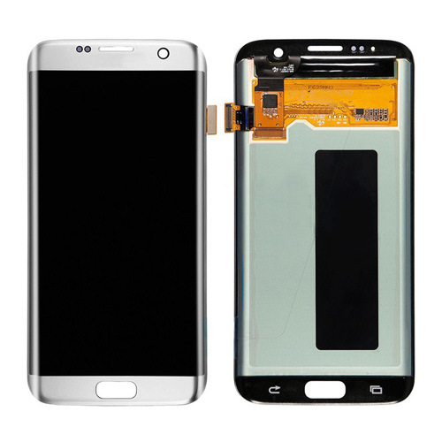 Brand New Mobile Phone LCD for Samsung S7 Edge Replacement