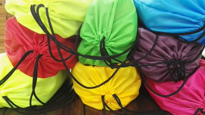 Fast Filling Folded Air Bed Outdoor (B0025)