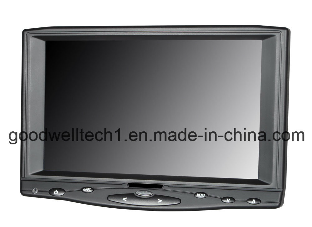1024X600 IPS Panel 7 Inch Touch Screen
