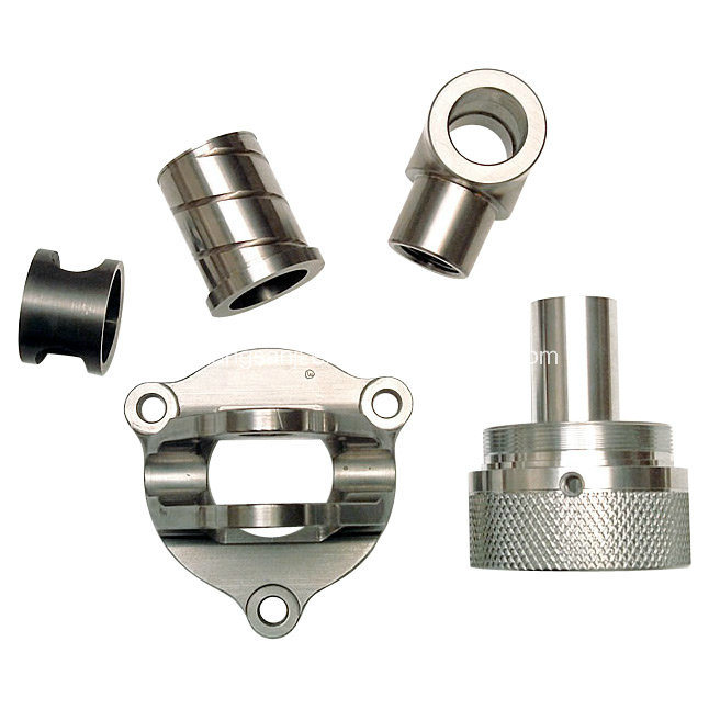 OEM CNC Machining Parts Manufacturer