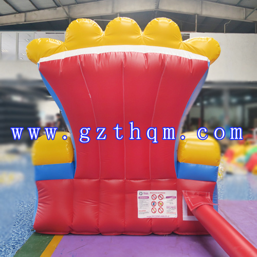 Good Quality PVC Inflatable Model/Inflatable Advertising Statues