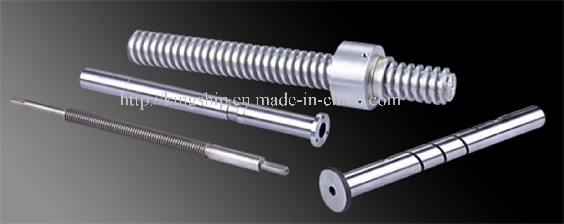Cusotmized CNC Metal Processing Machinery Parts