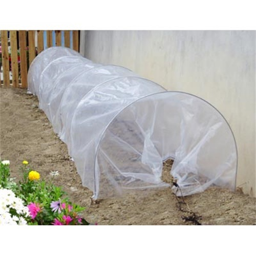 Garden Tunnel with PVC Cover