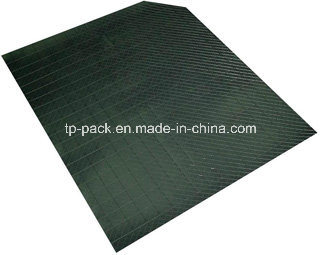 Bacteria-Resistant Recycable Plastic Slip Sheet