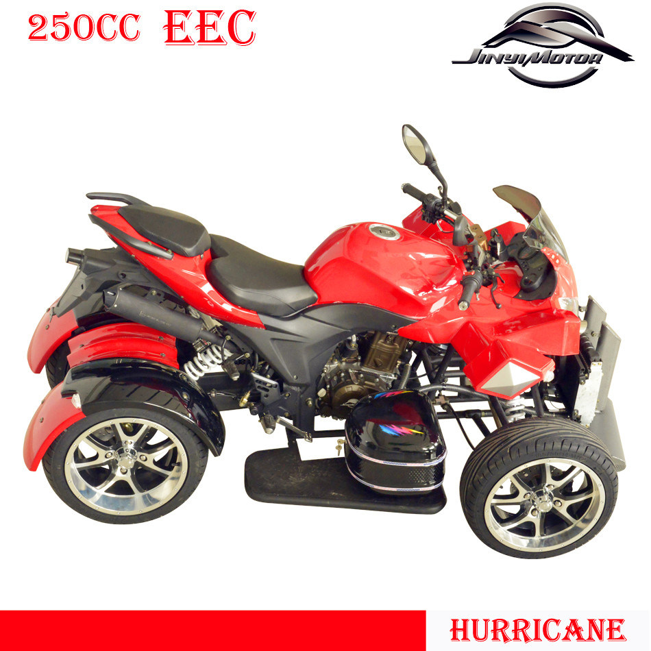 New Design 250cc Quad