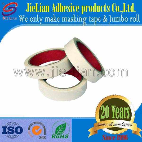 High Temperature Masking Tape Jumbo Roll Mt816
