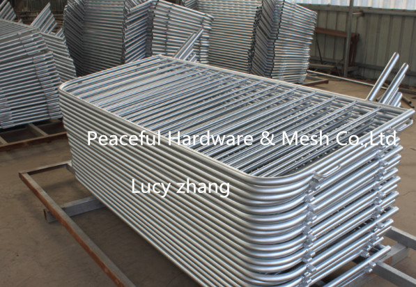 Reasonable Price for Crowd Control Barrier Factory