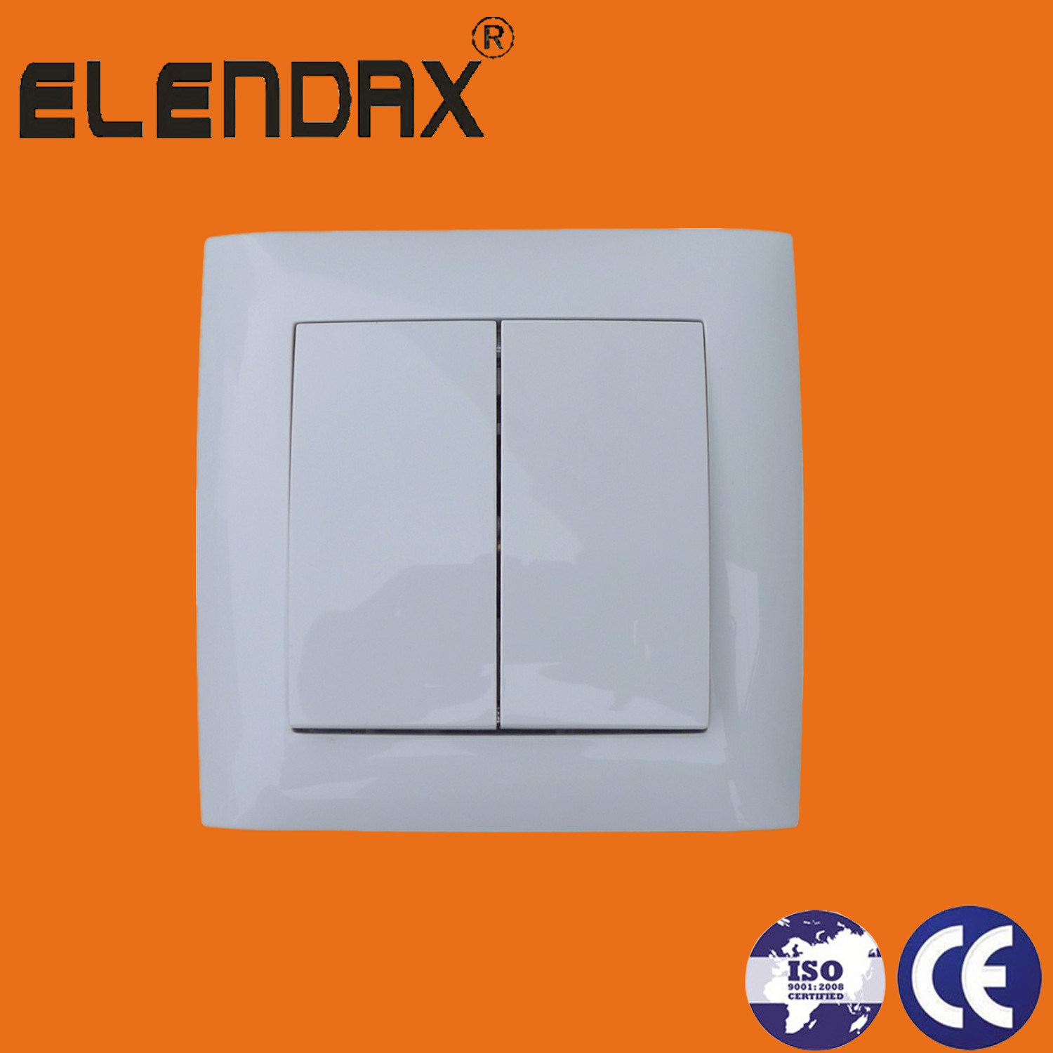 Electrical EU 3A New Designed Panel Dimmer Switch in Rotary (F9004)