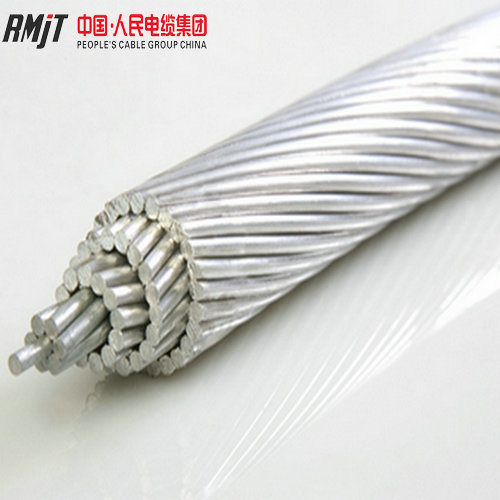 Hot Selling Bare Aluminum Conductor AAC/ACSR/Acar/Aacsr/AAAC (Aluminum Alloy Conductor)