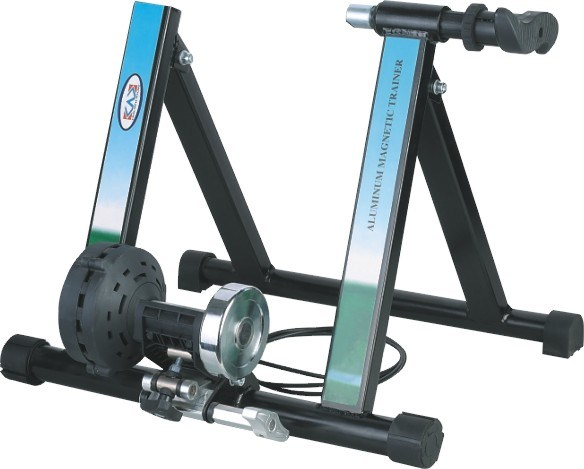 Bike Trainer Gym Exercise Equipment Exercise Bike