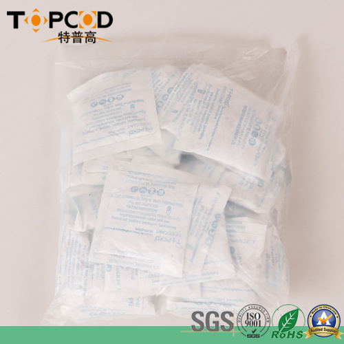 5g FDA Approved Food Grade Desiccant Silica Gel with Tyvek Packing