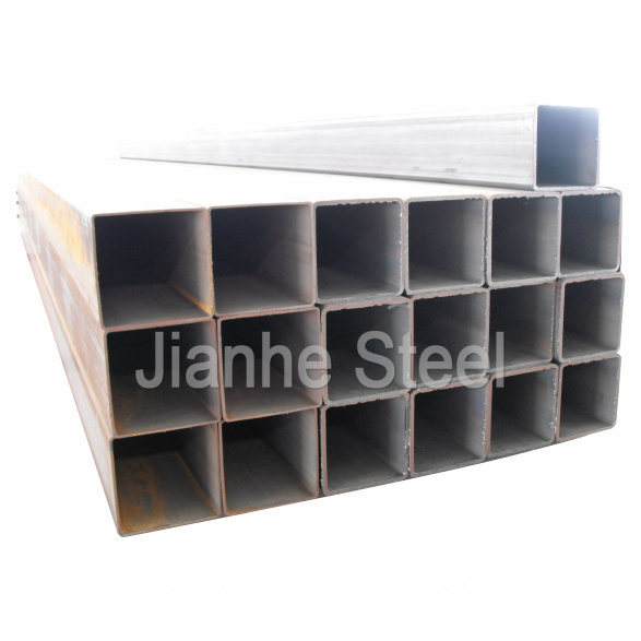 Steel Rectangular Tube
