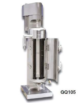 Cost-Effective 105 High Speed Tubular Centrifuge