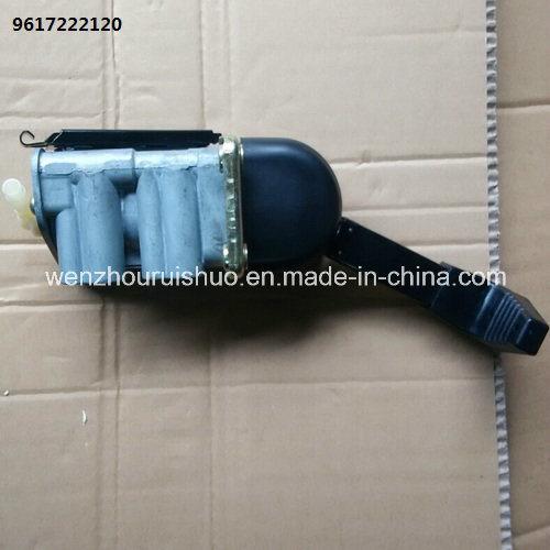9617222120 Hand Brake Valve Use for Mercedes Benz