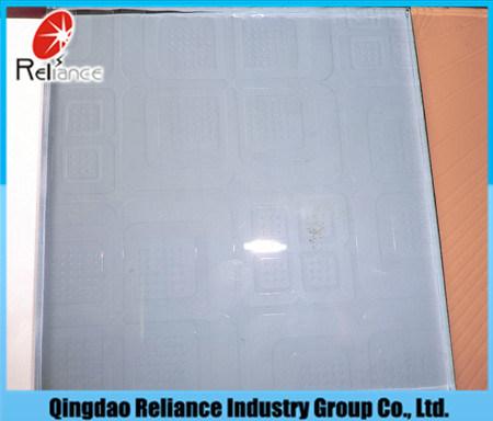 4mm/5mm/6mm Tinted Acid Glass /Blue Acid Glass /Bronze Acid Glass /Green Acid Glass /Grey Acid Glass