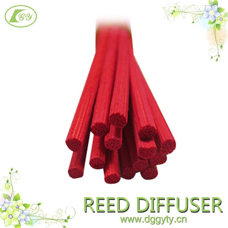 Dyeing Fragrance Bamboo Flower Sticks